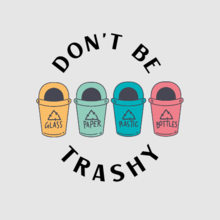 Team Don't Be Trashy's avatar